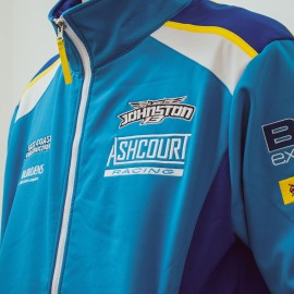 Official Ashcourt Racing Soft Shell Jacket