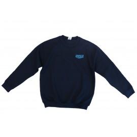 Navy Ashcourt Sweatshirt
