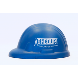 Ashcourt Stress Ball Hard Hat