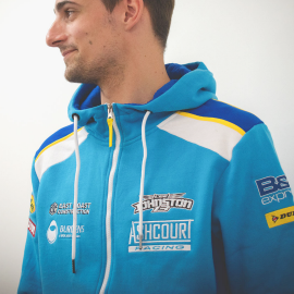 Official Ashcourt Racing Hoodie